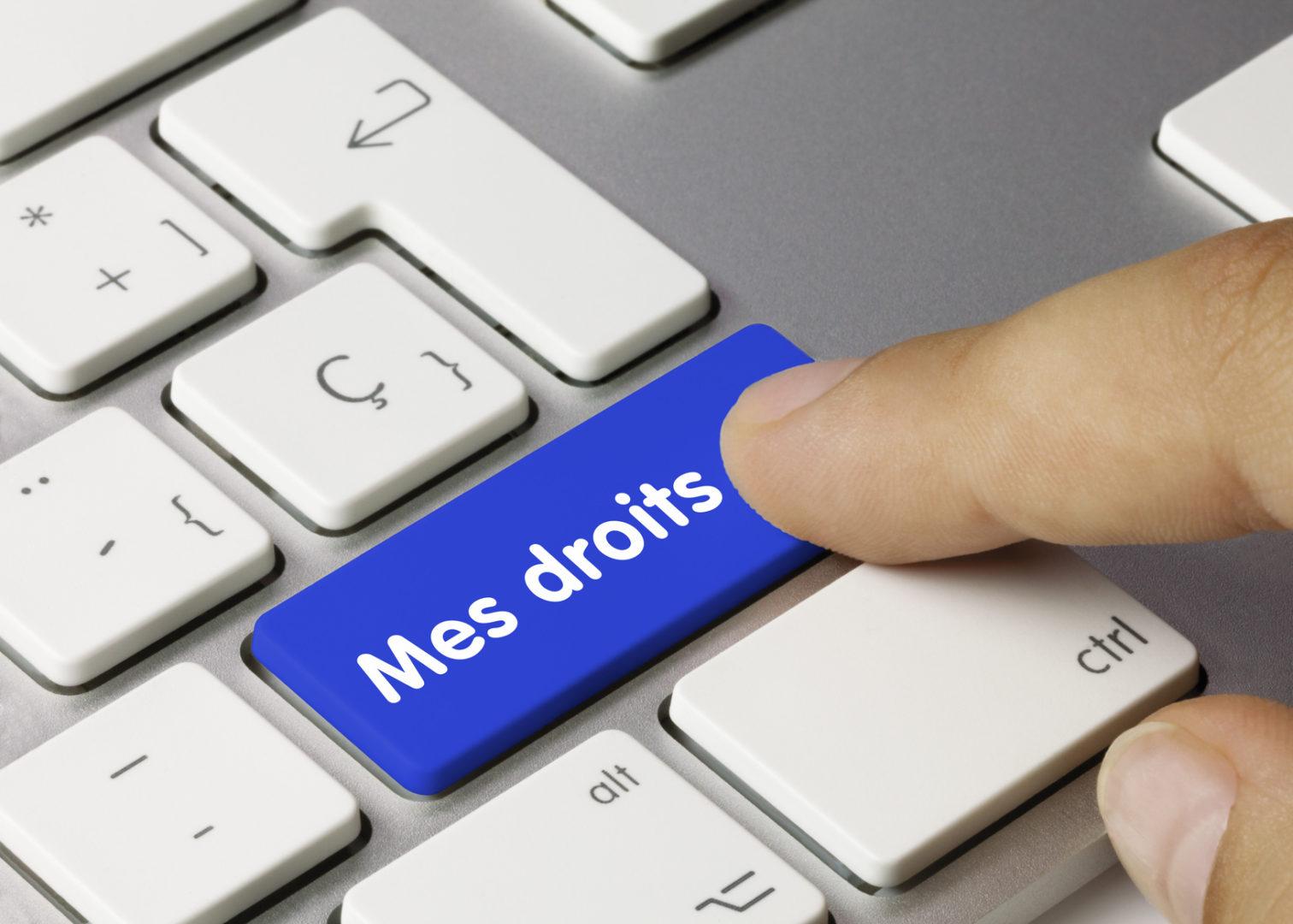 mes-droist